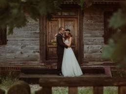 mazurski ślub