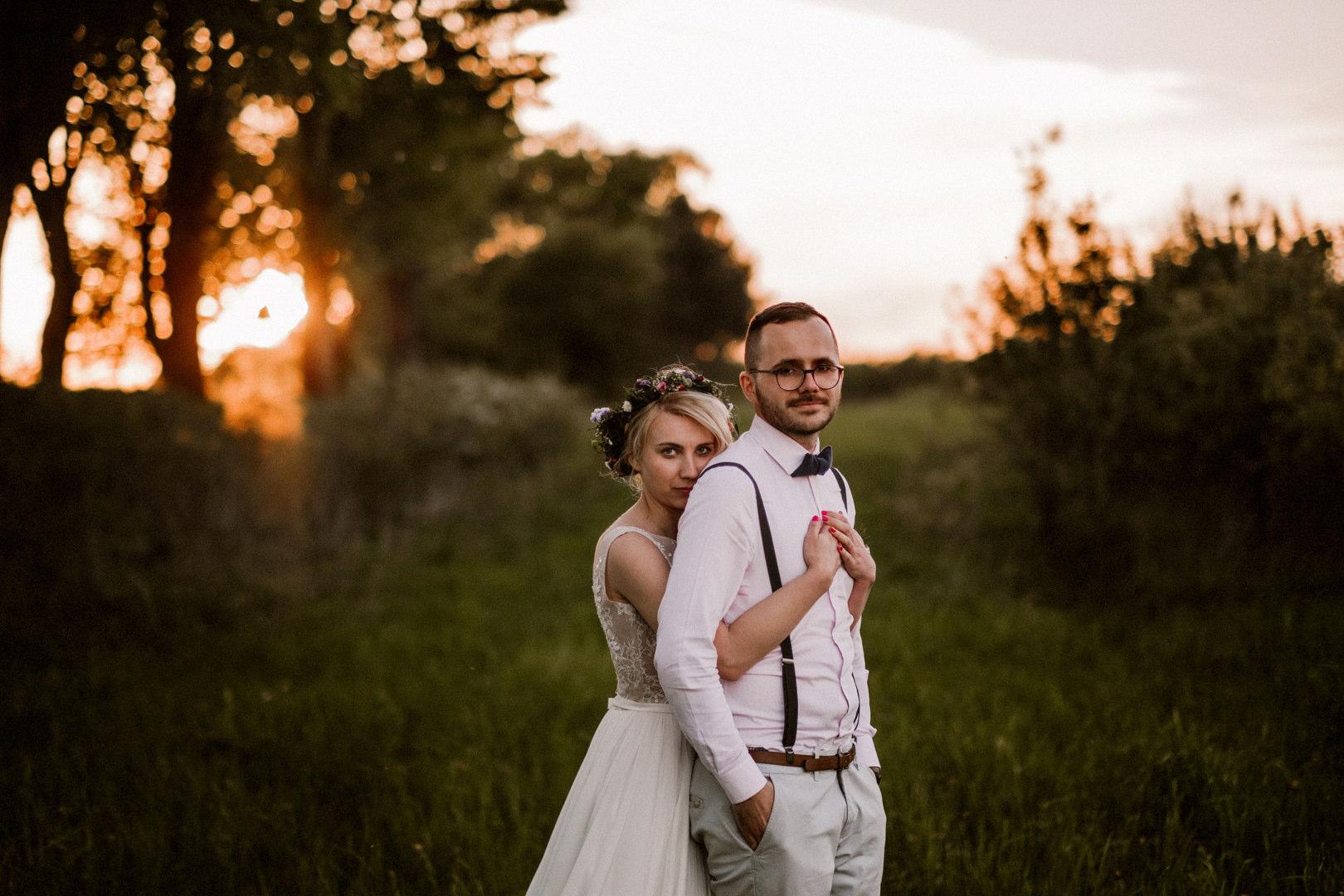 wesele w folwarku łękuk