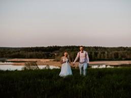 wesele w folwarku łekuk