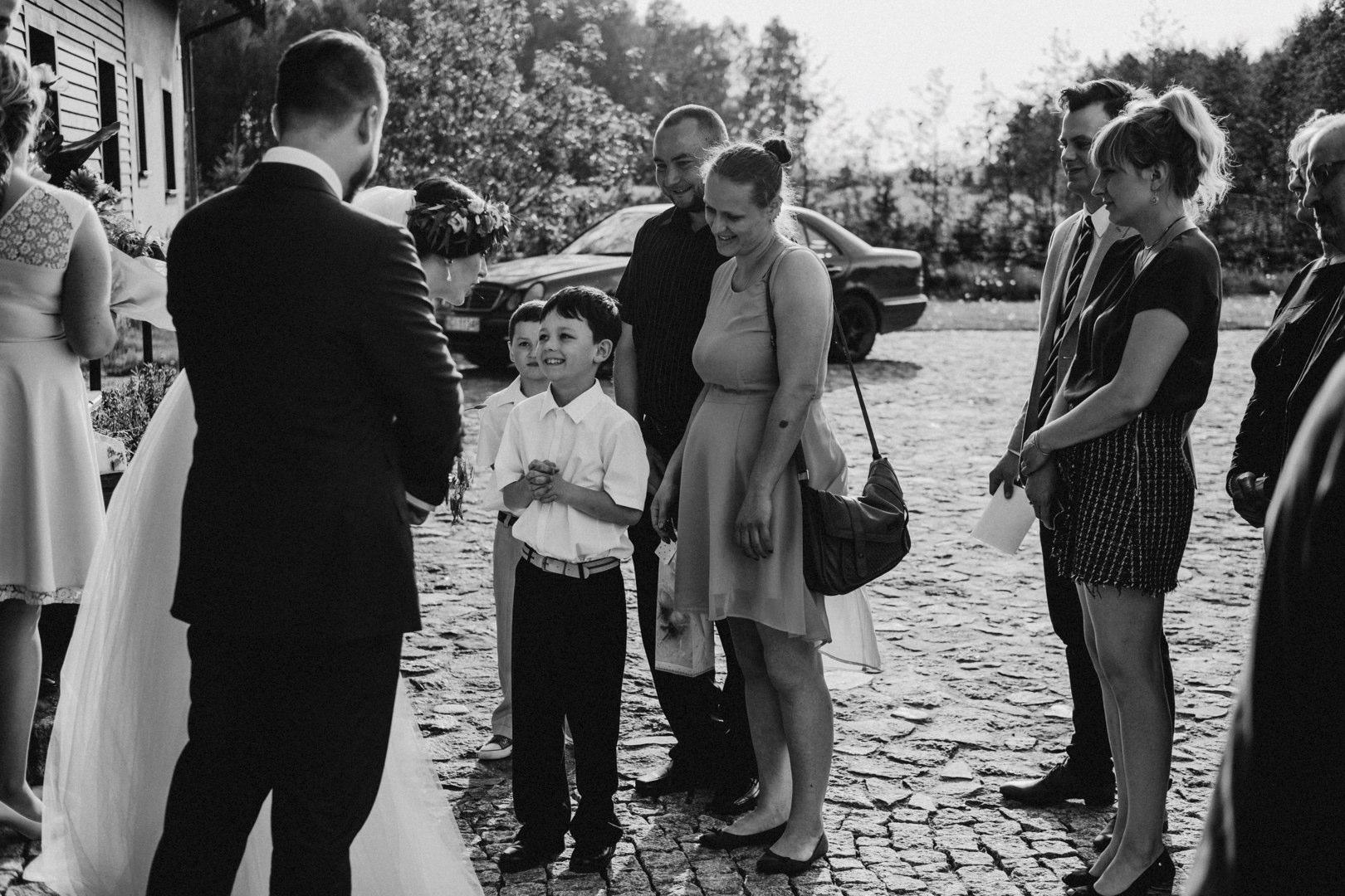 ślub kruklin
