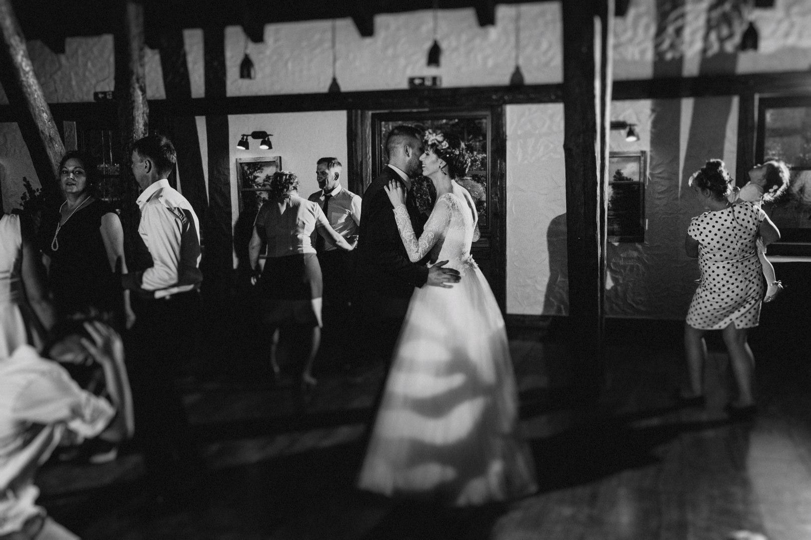 wesele w kruklinie