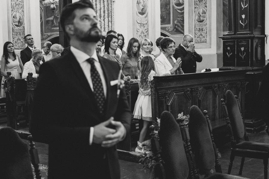 ślub w Św. Lipce