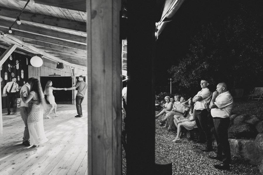 ślub w Osadzie Dębowo