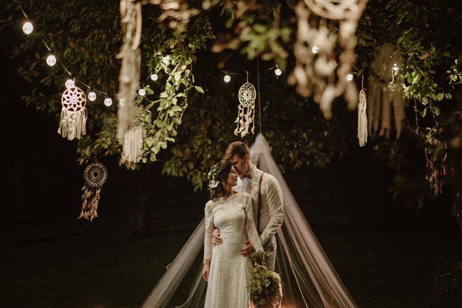 sesja ślubna Osada Dębowo
